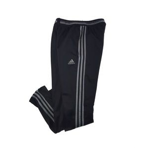 Adidas soccer skinny climate pants